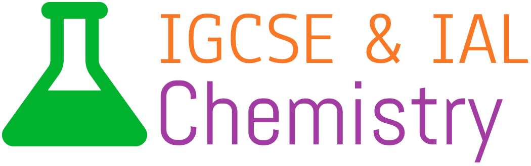 Best IGCSE Organic Chemistry notes complete breakdown