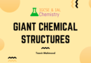 IGCSE Giant Chemical Structures Notes