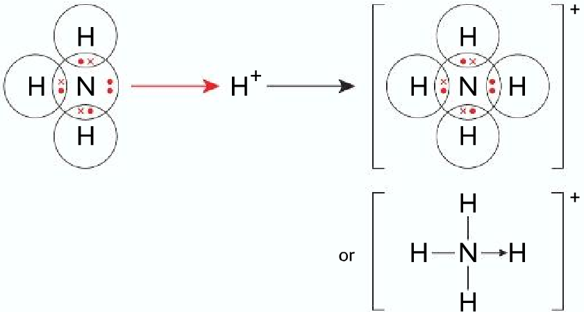 What is covalent bonding and how it is formed - IGCSE And